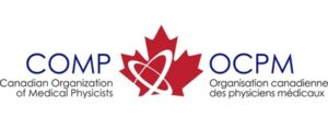 Canadian Organization of Medical Physicists logo